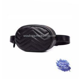 bolso riñonera mujer
