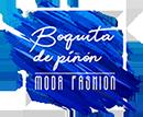 Boquita de Piñón